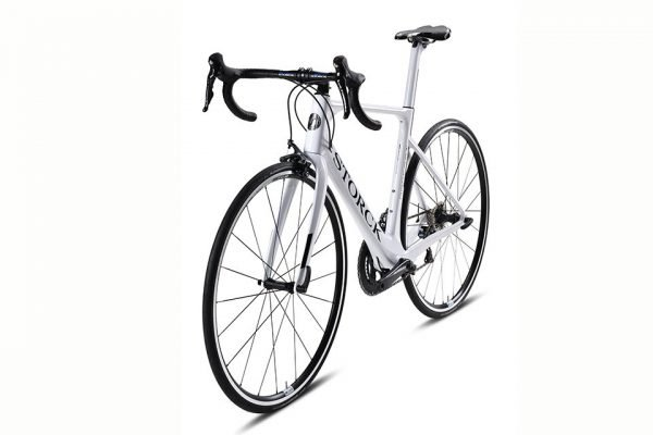 Storck Aerfast Comp at Cycle Works Pembrokeshire - Aero Bike of the year