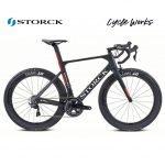 Storck Aerfast Pro G2 Bike at Cycle Works Pembrokeshire