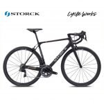 Storck Aernario 2 Pro Bike at Cycle Works Pembrokeshire