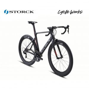 Storck Aerfast Pro G2 Bike at Cycle Works Pembrokeshire
