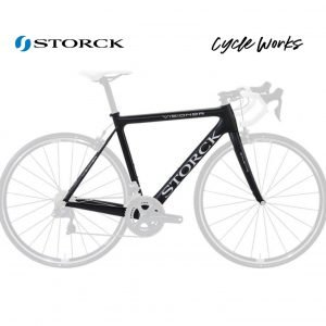 Storck Visioner frameset at Cycle Works Pembrokeshire