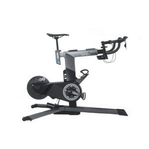 Wahoo KICKR Bike with Ultimate Bundle available at Cycle Works Pembrokeshire - Home of Wahoo Products. Free delivery