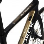 Storck e:nario AE Ultegra at Cycle Works Pembrokeshire