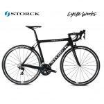 Storck Visioner Bike at Cycle Works Pembrokeshire