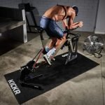 Wahoo KICKR Mat at Cycle Works Pembrokeshire, Wahoo Dealers based in Wales