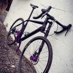 Cannondale Slate Force CX1 Used at Cycle Works Pembrokeshire, Wales UK