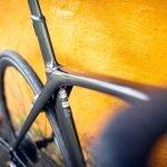 Trek Madone SL6 with Ultegra 8000 at Cycle Works Pembrokeshire Aero Road Bike
