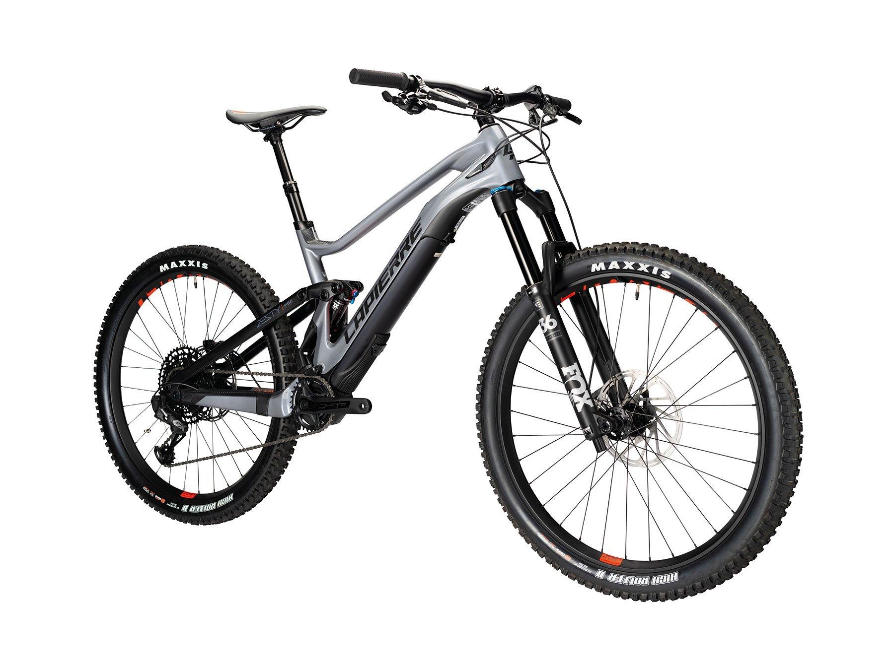 Lapierre Ezesty 9.0 Electric Mountain Bike