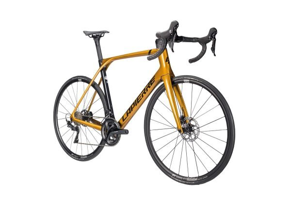 Lapierre Aircode DRS at Cycle Works Pembrokeshire